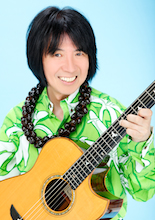 2014年鴻池薫公式画像ギター6月5日Remix